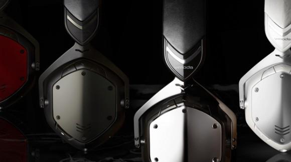v-moda Crossfade Wireless review