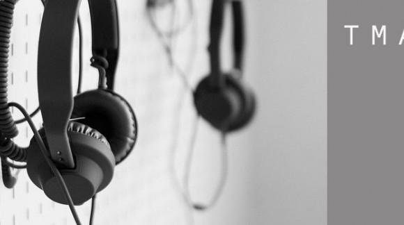 Best DJ Headphones - TMA2 Modular